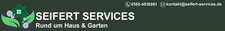 SEIFERT SERVICES Logo